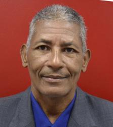 Abraham Montero