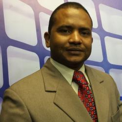 Antonio Heredia