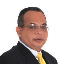 Daniel García Santana